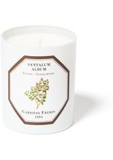 Carrière Frères Scented Candle Sandalwood - Santalum Album - 185 g