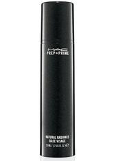 Mac Grundierung/Primer/Face Prep + Prime Natural Radiance 50 ml Radiant Pink