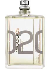 Escentric Molecules - Escentric 02 - Ambroxan, Orris & Hedione, 100 Ml – Parfum - one size