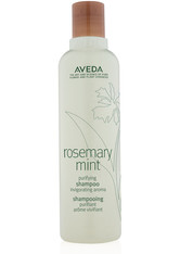 AVEDA - AVEDA Rosemary Mint Purifying Shampoo, 250 ml - SHAMPOO
