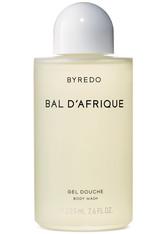 Byredo - Bal D'afrique Body Wash, 225 ml – Duschgel - one size