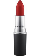MAC Powder Kiss  Lippenstift 3 g Healthy, Wealthy And Thriving