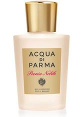 Acqua di Parma Peonia Nobile Luxurious Shower Gel 200ml
