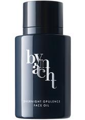 BYNACHT Nachtpflege Gesichtspflege Overnight Opulence Face Oil 50 ml