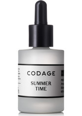 CODAGE Summer Time Protecting & Activating Gesichtsserum  30 ml