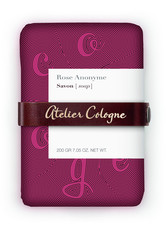 ATELIER COLOGNE - Rose Anonyme Soap - SEIFE