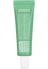 La Compagnie de Provence Hand Cream Revitalizing Rosemary Handcreme 30 ml