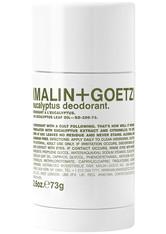 Malin + Goetz - Resurfacing serum - Feuchtigkeitsserum