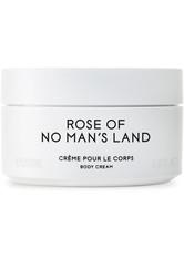 Byredo - Rose Of No Man's Land Body Cream, 200 Ml – Körpercreme - one size