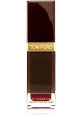 Tom Ford Lippen-Make-up Lip Lacquer Luxe Shine Lippenstift 7.0 ml