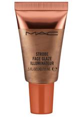Mac M·A·C BRONZER COLLECTION Strobe Face Glaze 15 ml Bronzejour