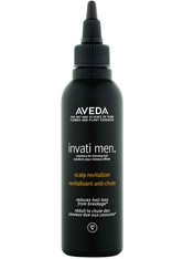 Aveda Männer Haarpflege Invati Men Scalp Revitalizer Haarshampoo 125.0 ml