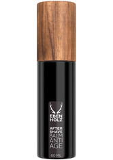 EBENHOLZ Skincare Produkte After Shave Balm Anti Age Anti-Aging Pflege 60.0 ml