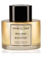 PHILLY & PHILL - Philly & Phill Railway To The Rooftop  100 ml - Parfum