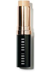 Bobbi Brown Makeup Foundation Skin Foundation Stick Nr. 0 Porcelain 9 g