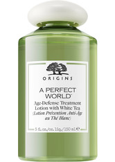 Origins Toner & Lotionen A Perfect World™ Antioxidant Treatment Lotion Gesichtslotion 150.0 ml