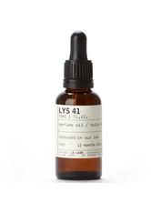 Le Labo - Lys 41 – Lilie & Weiße Blüten, 30 Ml – Parfumöl - one size