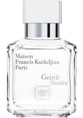 MAISON FRANCIS KURKDJIAN PARIS - Maison Francis Kurkdjian Paris Unisex Maison Francis Kurkdjian Paris Unisex Gentle Fluidity Silver Eau de Parfum 70.0 ml - Parfum