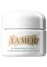 The Moisturizing Soft Cream - LA MER
