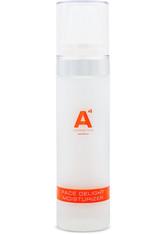 A4 Cosmetics Produkte Face Delight Moisturizer Gesichtspflege 50.0 ml