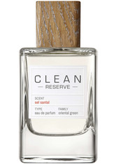 CLEAN RESERVE - CLEAN RESERVE Sel Santal EdP 100 ml - PARFUM