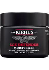 Kiehl's Age Defender Moisturizer Hautfestigende Antifalten-Feuchtigkeitspflege 50 ml