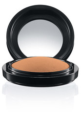 MAC - Mac M·A·C Mineralize Skinfinish; Spezialprodukte Mineralize Skinfinish Natural 10 g Medium Plus - Gesichtspuder