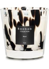 BAOBAB - Pearls Black - DUFTKERZEN