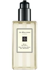 JO MALONE LONDON - Wild Bluebell Body & Hand Wash - DUSCHPFLEGE