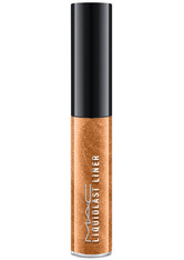 Mac Liquidlast Liner Colour Liquidlast Liner 2.5 ml Naked Bond - Pearl Finish