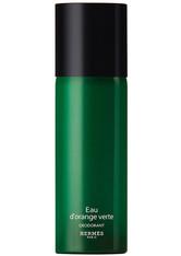 Hermès Eau d'Orange Verte Deodorant Natural Spray 150ml