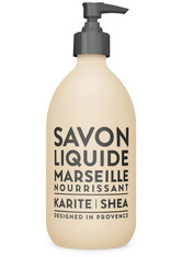 Compagnie de Provence Karite Shea Liquid Marseille Soap Shea Butter Seife 495.0 ml
