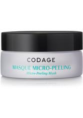 CODAGE - Codage Micro-Peeling Mask 50 ml - MASKEN