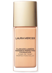 LAURA MERCIER Flawless Lumière Radiance Perfecting Foundation Flüssige Foundation 30 ml Cameo