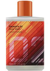 Escentric Molecules - Escentric 02 Body Wash, 200 Ml – Waschgel - one size