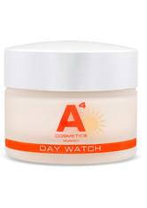 A4 Cosmetics Pflege Gesichtspflege Day Watch SPF 20 50 ml