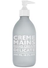 La Compagnie de Provence Crème Mains Delicate Handcreme  300 ml