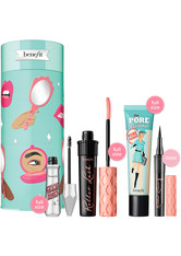 Benefit Sets & Collections Party Curl Holiday Set mit Roller Lash Mascar 4 Stück