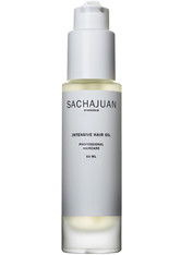 SACHAJUAN - SACHAJUAN - Intensive Hair Oil, 50ml – Haaröl - one size - Haaröl
