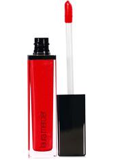 LAURA MERCIER Paint Wash Liquid Lip Colour Lipgloss 6 ml Vermillion Red