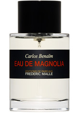 Frederic Malle - Magnolia – Immergrüne Magnolie & Haitianischer Vetiver, 100 Ml – Eau De Toilette - one size