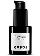 Sepai Gesichtspflege Feuchtigkeitsspender Flawless Lip Contour Treatment 12 ml
