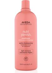 Aveda Conditioner Nutriplenish Light Moisture Conditioner Haarspülung 1000.0 ml