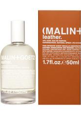Malin + Goetz - Leather Eau de Parfum - Eau de Parfum