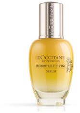 L'OCCITANE Immortelle extrait Divine Serum, 30 ml