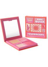 Benefit Sets Fouroscope Fire Queen Bronzer, Blush & Highlighter Palette Make-up Set 18.0 g
