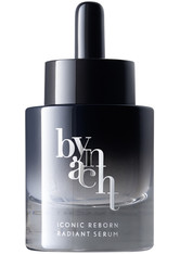 BYNACHT Nachtpflege Gesichtspflege Iconic Reborn Radiant Serum 30 ml