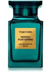 Tom Ford PRIVATE BLEND FRAGRANCES Neroli Portofino Eau de Parfum Nat. Spray 100 ml