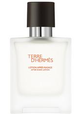 HERMÈS Terre d'Hermès After Shave Lotion Flacon 50 ml