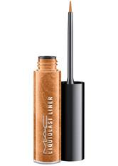Mac Eyeliner Liquidlast 24-Hour Waterproof Liner 2.5 ml Naked Bond